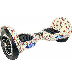 Гироскутер Smart Balance SUV 10 Angry Birds
